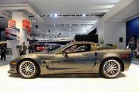 Picture of 2009 Chevrolet Corvette ZR1 1ZR, gallery_worthy
