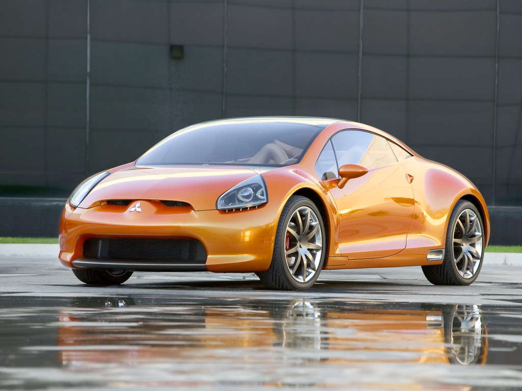 Picture of 2004 Mitsubishi Eclipse