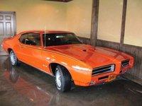 Picture of 1969 Pontiac GTO