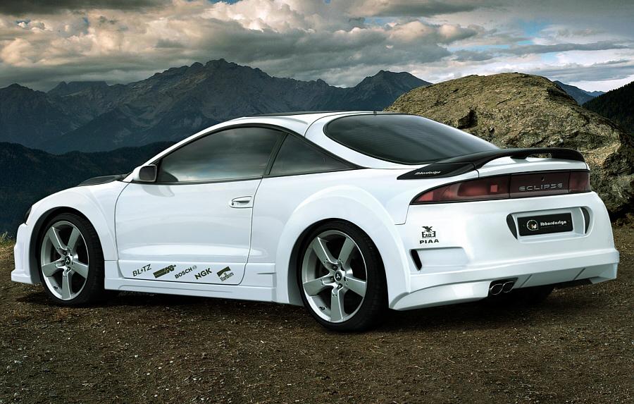 1995 Mitsubishi Eclipse - Pictures - CarGurus