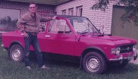 Picture of 1971 FIAT 128, gallery_worthy