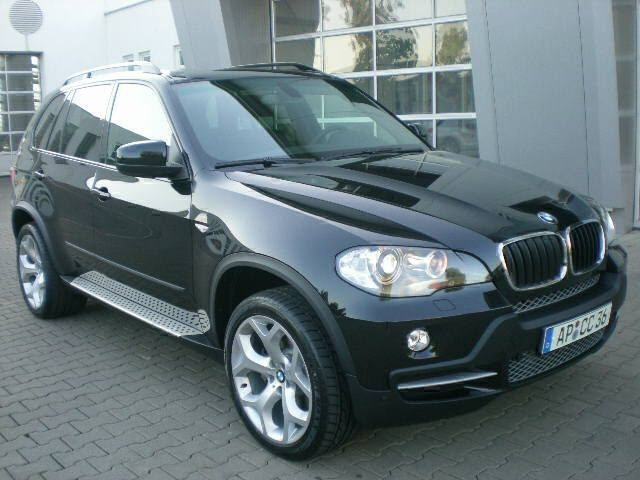 Picture of 2007 BMW X5, gallery_worthy