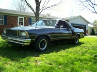 Picture of 1978 Chevrolet El Camino