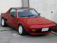 Picture of 1978 Fiat X1/9
