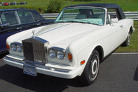Picture of 2002 Rolls-Royce Corniche Base, exterior, gallery_worthy