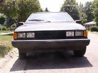 Picture of 1983 Volkswagen Scirocco, gallery_worthy