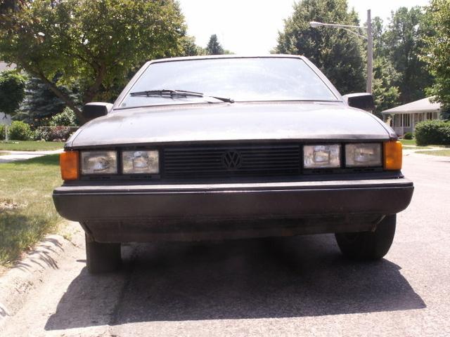 Picture of 1983 Volkswagen Scirocco, gallery_worthy