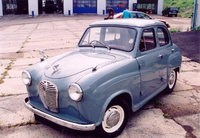 Picture of 1955 Austin A30, gallery_worthy