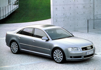 Picture of 2005 Audi A8, exterior