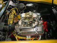 Picture of 1971 Chevrolet Corvette Coupe, gallery_worthy