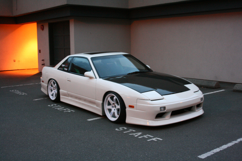 Picture of 1990 Nissan 240SX 2 Dr XE Coupe