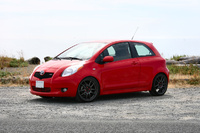 Picture of 2007 Toyota Yaris Base 3 Dr Hatchback