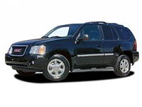 2008 GMC Envoy Overview
