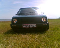 Picture of 1986 Volkswagen Golf