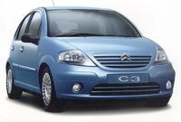 Picture of 2005 Citroen C3, gallery_worthy