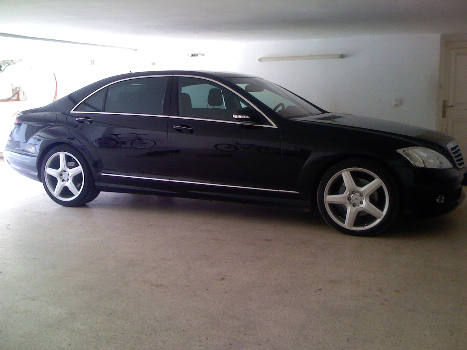 2007 mercedes benz s class pictures cargurus for Mercedes benz s500 2008