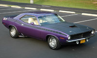 Picture of 1970 Plymouth Barracuda, gallery_worthy