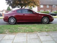 2002+maserati+gt+coupe