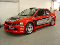 Picture of 2006 Mitsubishi Lancer Evolution, gallery_worthy