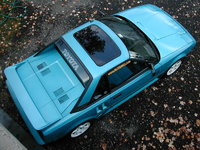 Picture of 1986 Toyota MR2, gallery_worthy