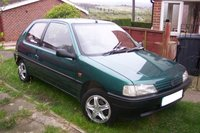Picture of 1991 Peugeot 106, gallery_worthy