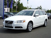 Picture of 2008 Volvo V70