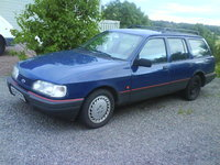 Picture of 1992 Ford Sierra