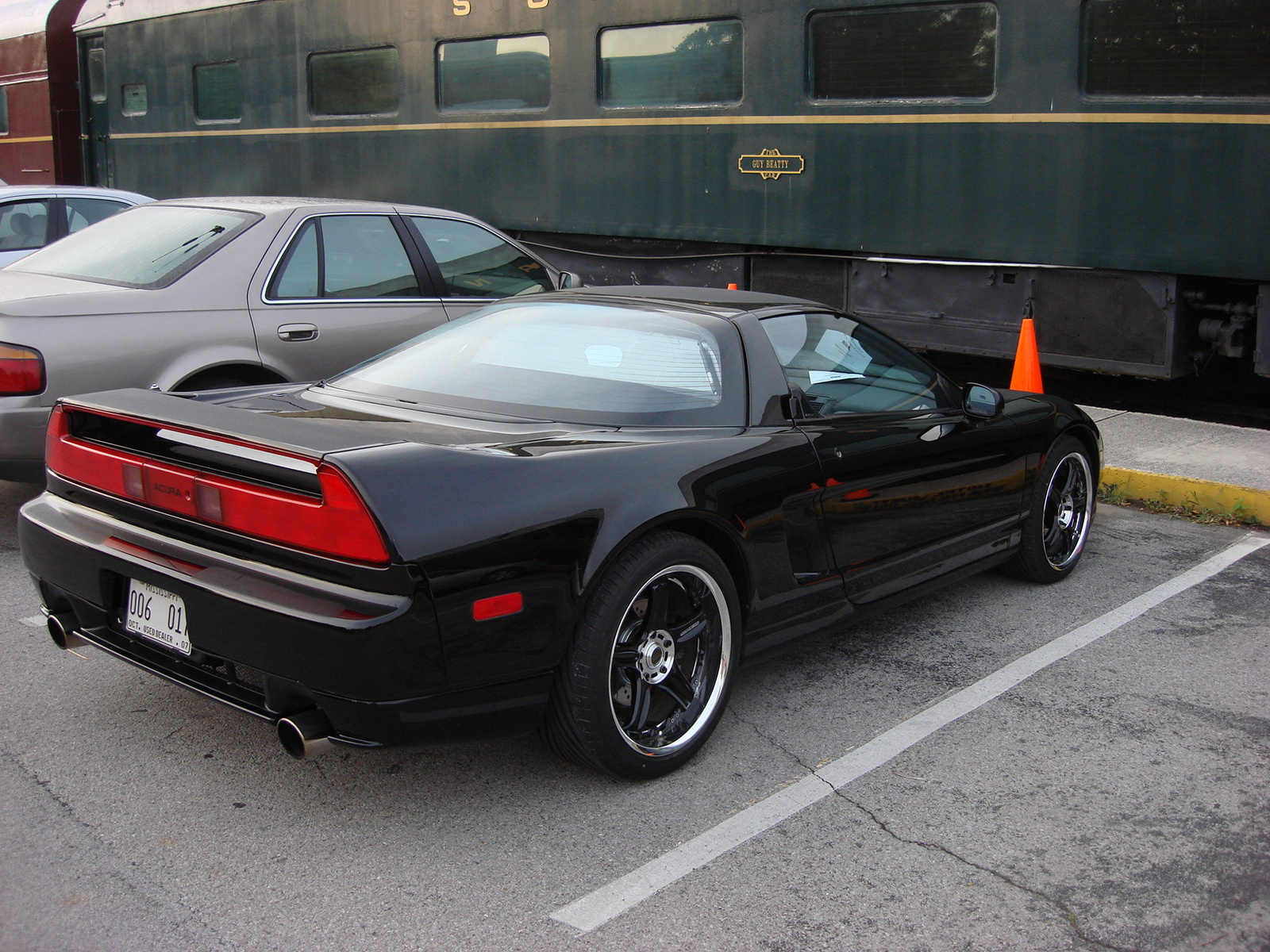 1991 Acura NSX - Other Pictures - CarGurus