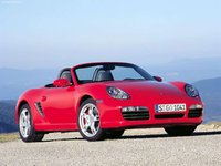 Picture of 2008 Porsche Boxster S