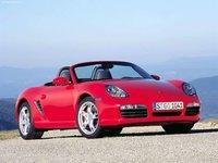 Picture of 2008 Porsche Boxster S