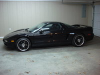 Picture of 1991 Acura NSX STD Coupe