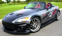Picture of 2007 Honda S2000, exterior