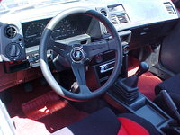 Picture of 1987 Toyota Corolla GTS Coupe, interior