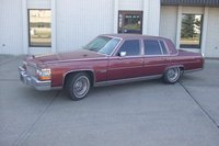 Picture of 1981 Cadillac Fleetwood, gallery_worthy