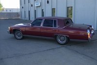 Picture of 1981 Cadillac Fleetwood