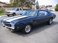 Picture of 1969 Oldsmobile 442, gallery_worthy