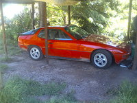 Picture of 1986 Porsche 924, gallery_worthy