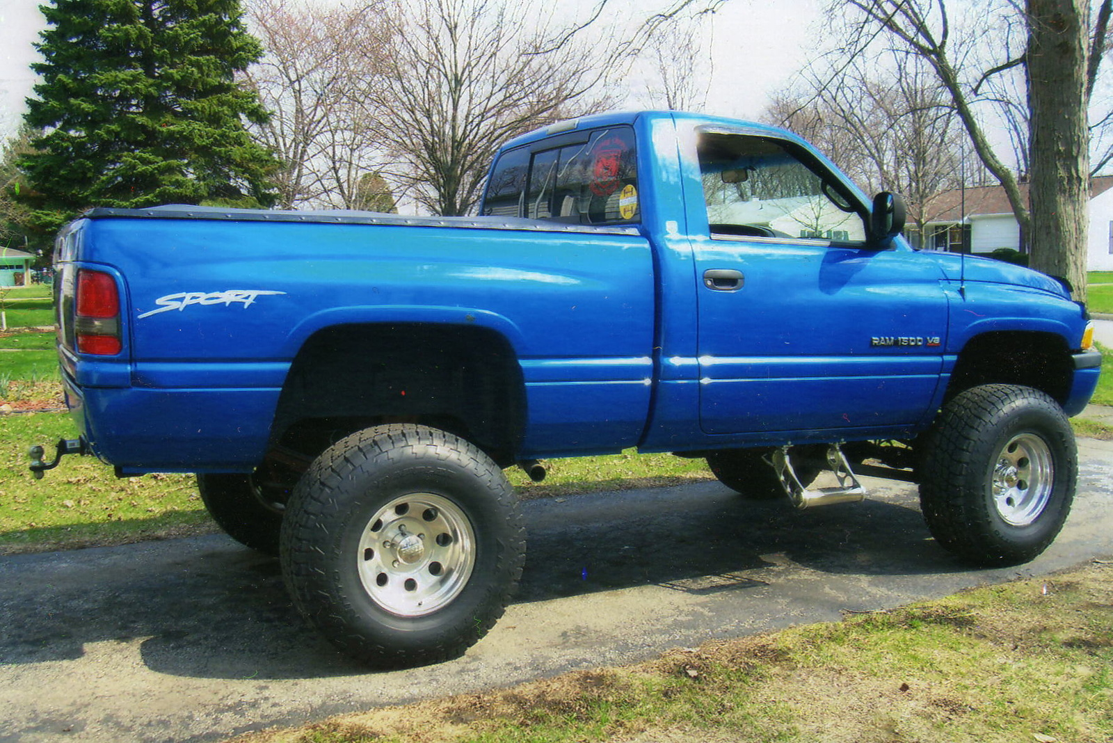 1998 dodge ram pickup 1500 pictures cargurus. Black Bedroom Furniture Sets. Home Design Ideas