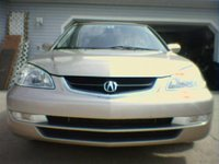 Picture of 2001 Acura EL, exterior