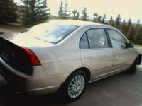 Picture of 2001 Acura EL