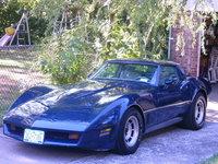 Picture of 1981 Chevrolet Corvette Coupe