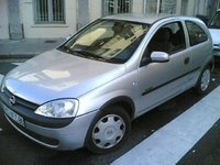 Picture of 2001 Opel Corsa, gallery_worthy