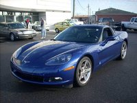 Picture of 2005 Chevrolet Corvette, gallery_worthy