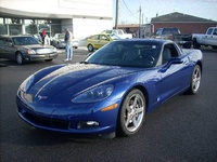 2005 Chevrolet Corvette picture