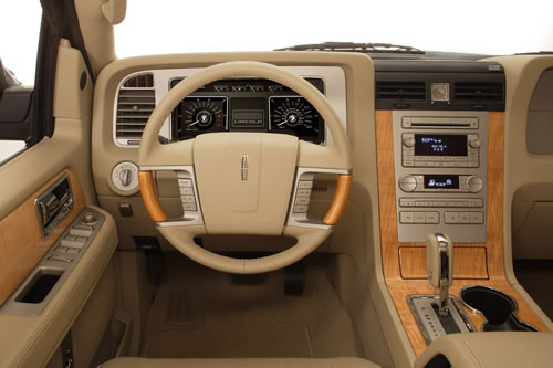 2008 Lincoln Navigator Other Pictures Cargurus