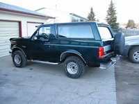 Picture of 1993 Ford Bronco Eddie Bauer 4WD, gallery_worthy
