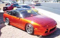 Picture of 1992 Nissan 240SX 2 Dr LE Hatchback