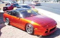 Picture of 1992 Nissan 240SX 2 Dr LE Hatchback