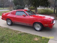 Picture of 1978 Ford Mustang II Cobra II RWD, gallery_worthy