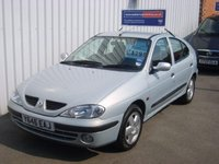 Picture of 2001 Renault Megane, gallery_worthy